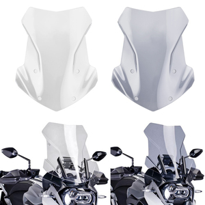 Image 5 - Szyba przednia dla BMW R1200GS R1250GS LC R 1200 GS R 1250 przygoda dla BMW R1200GS LC ADV motocykl szyba przednia Protector