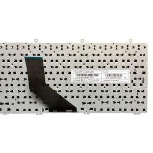 Image 5 - Russische Ru Keyboard Voor Dns Clevo W350 W350ST W350SK W370 W370ST W670 W350SKQ W350STQ MP 12A36SU 4301W 6 80 W37S0 281 1 W355SSQ