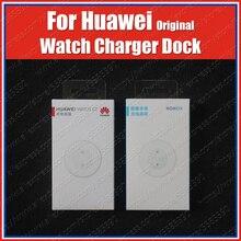 Оригинальное зарядное устройство для HUAWEI Watch GT 2 GT2e, док станция Honor Magic Watch 2, настольное зарядное устройство с кабелем, выход 5 В/1 А