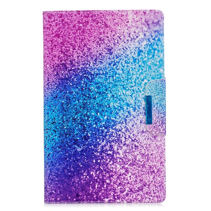 Colorful Ivory Funda for iPad Pro 11 2020 Case Kawaii Unicorn Panda Flamingo Tablet Cover For Coque iPad