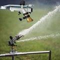 L341 сельского хозяйства полива воды металлический большой Спринклерный пистолет