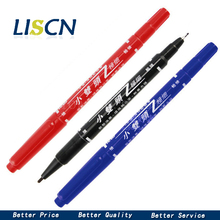 Circuit-Board for DIY PCB Red Blue Black 3PCS Ink-Marker Anti-Etching CCL Anti-Etching