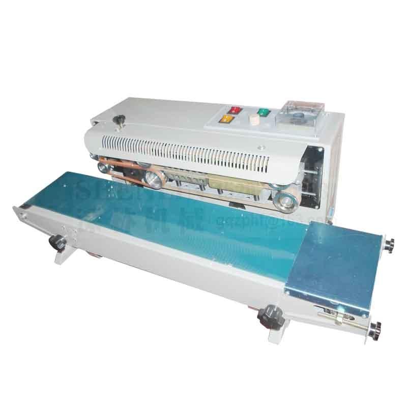 220V / 110V kilekotti sulgev masin, elektriline impulsstihend, pideva - Tööriistakomplektid - Foto 4