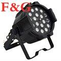 18x18 Вт внутренний par zoom 6в1 rgbwa lavado УФ светодиодный par boda zoom led uplight