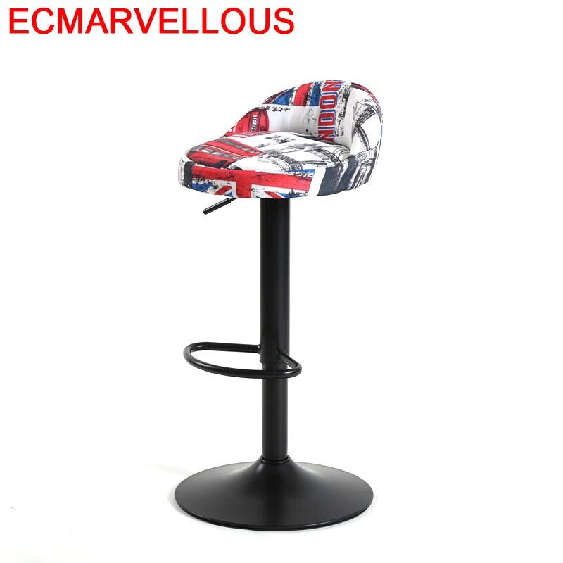Comptoir Table Cadeira Stoel Ikayaa Fauteuil Sedia Kruk Cadir Stoelen Silla Stool Modern Tabouret De Moderne Bar Chair
