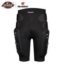 Herobiker – short de Moto unisexe, pantalon de Motocross, armure, tir, sport, ski, Protection des hanches
