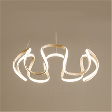 Postmodern Curve Style Living Room Lamp Dining Room Light Bedroom Lamp LED Light Free Shipping loft style clear glass wall lamp black metal glass ball wall light bedroom light dining room light free shipping