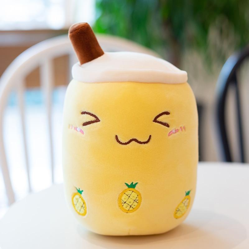 Bubble Tea Stuffed Toy Plush  6