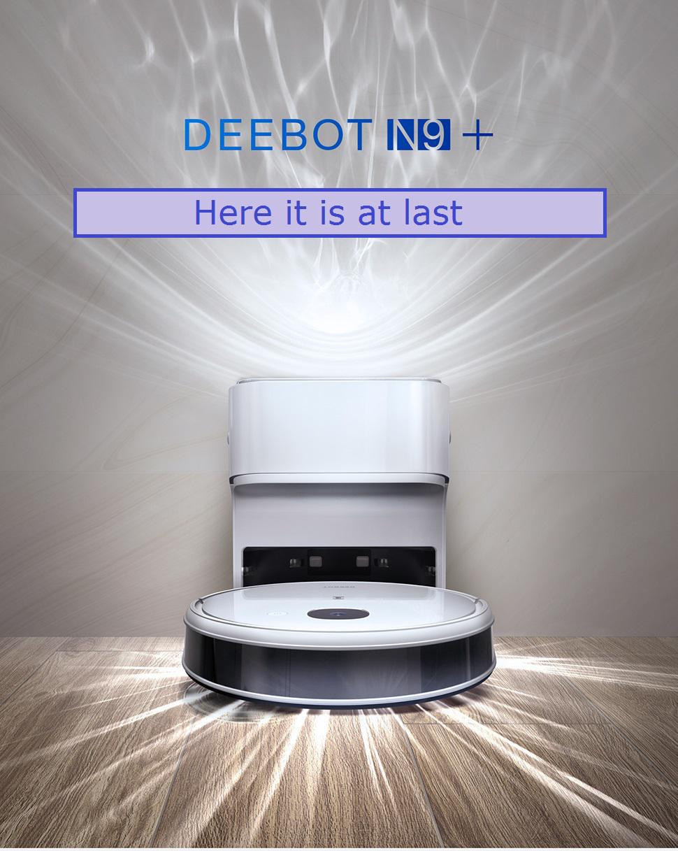 רובוט שוטף רצפה עם ניקוי עצמי