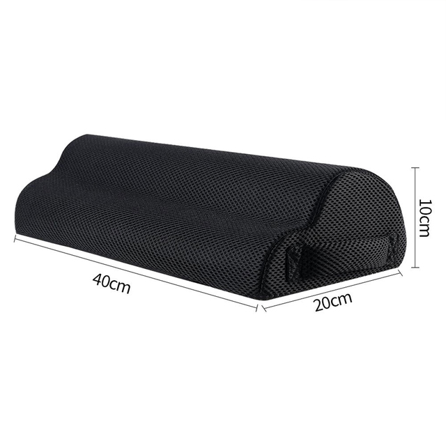 Ergonomic Footrest Pillow  3