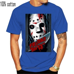 Friday The 13Th Tshirt Jaws T Shirt Bride Of Frankenstein T-Shirt Jaws T Shirts Scream Tee Shirt Psycho 11011165