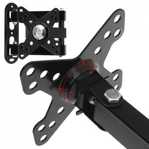 Image 3 - Adjustable TV Mount Mounts Cantilever Functional Liquid Crystal TV Telescopic Rotating Display Pylon for15   40 Inch LED/LCD TV