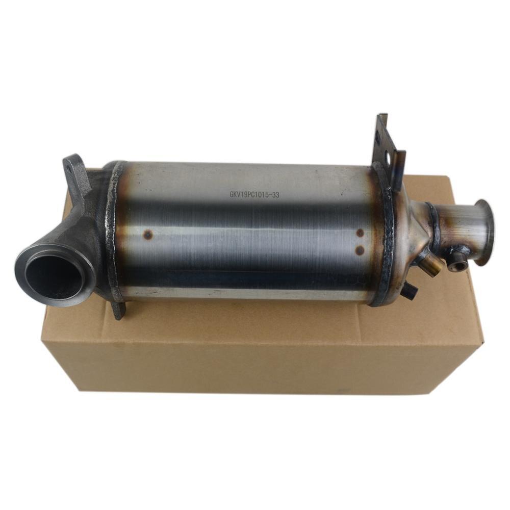 AP01 Diesel Particulate Filter For VW Transporter T5 Multivan V 2.5 TDI 7H0254700 OEM 7H0254700LX 7H0254700DX 7H0254700PX