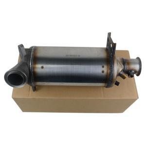 Image 1 - AP01 Diesel Particulate Filter For VW Transporter T5 Multivan V 2.5 TDI 7H0254700 OEM 7H0254700LX 7H0254700DX 7H0254700PX