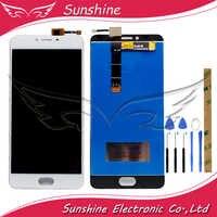 Good Quality LCD Display For Meizu U20 U680A U685C U685M U685Q U685h LCD Display Screen with Touch Screen Assembly