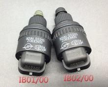 1pc IB01/00 IB02/00 oemフィアットspeedgearパリオフィアットシエナは1.3 1.5 multipla npアイドルタイヤステッピングモータ速度モーター