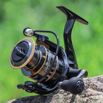 Fishing Reel 10kg High Speed Metal Spool Spinning Reel Saltwater Reel Carp Reel Fishing Send Line Fishing Ree Spinning Reel Tool