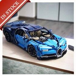 Lepinblocks Technic Bugattied Blue 20086 в наличии строительные блоки кирпичи гоночный автомобиль 20097 90056 13388 3388 68001