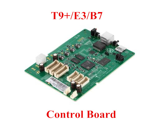 ANTMINER T9+ E3 B7 Control Board Motherboard For Replace The Bad Part Of Antminer T9+ E3 B7