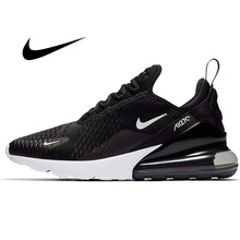 Original Athletic Nike Air Max 270 Men's Running Shoes Sneak