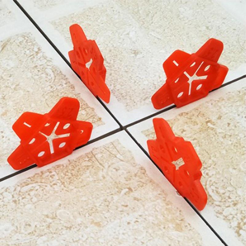 50/150PCS Level Wedges Tile Spacers For Flooring Wall Tile Spacer Carrelage Tile