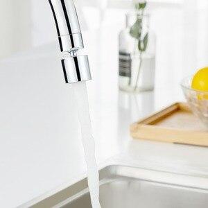 Image 3 - Xiaomi diib torneira de cozinha, torneira bubbler, torneira de água, filtro de economia de água, 360 graus, função dupla, 2 fluxos respingo à prova de