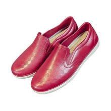 Женская модная водонепроницаемая обувь на плоской подошве с