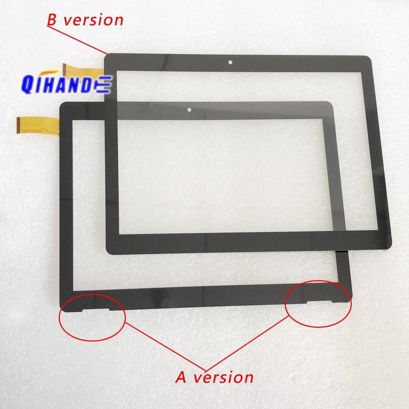 New 10.1'' Inch DH-10243A1-PG-FPC572 Tablet Touch Screen Tablet Touch Screen Digitizer Glass Repair Panel DH-10243A1 Tablets