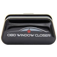 Для VW OBD оконный доводчик Автомобильная сигнализация s OBD2 автоматическое закрытие окон стекло доводчик двери окно-доводчик-Закрытие-модуль-система