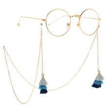 AliExpress поставка товаров металлическая подвеска с очками очки шнур шнурок кисточки дерево очки ручной работы Подвеска солнце подвеска с очками
