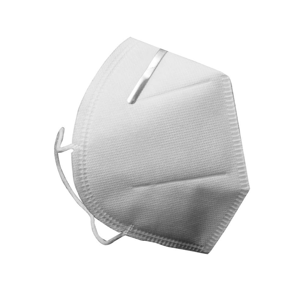 Kn90 Disposable Masks Non-Woven Dustproof And Anti-Fog Pm2.5 Folding Kn90 Masks Disposable Mask For Adult