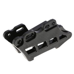 Image 5 - Motorcycle Rear Chain Guide/Guard For DirtBike CRF KLX KDX KXF RM RMZ DRZ YZ YZF WRF Rub Block Insert Plastic Black