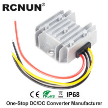 DC Ke DC 12 V-36 V 2AMP 72W Converter Boost Modul 12 V-36 V DC-DC Langkah Up Power Regulator Tahan Air(China)