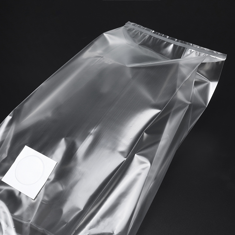 50 шт. 10x20 дюймов ПВХ грибной икру мешок для выращивания подложки высота температура предварительно герметичные Садовые принадлежности сумки для выращивания