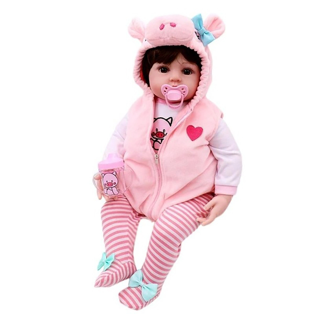 Baby Doll For Girls Kids Birthday Gifts