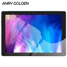 ANRY K30 10.6 inç Tablet MT6797T X25 Deca çekirdek Tablet Android 8.1 ekran bölünmüş ekran 4G 4GB RAM 128GB ROM Android Tablet pc