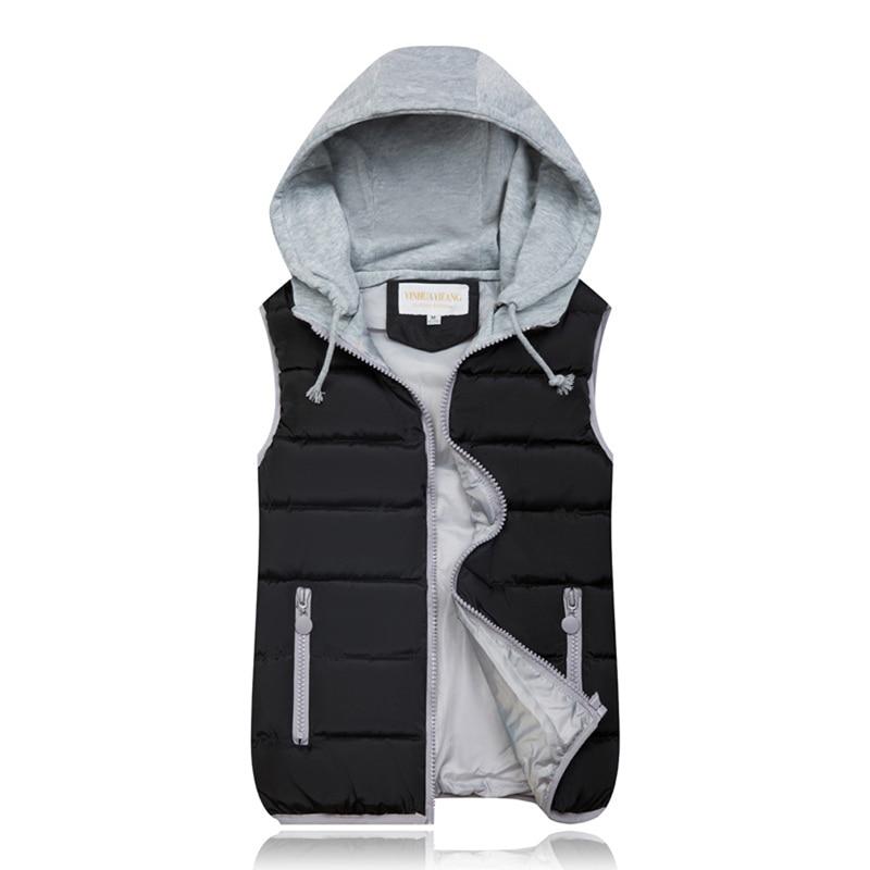 Женская куртка без рукавов, осень и зима, ультралегкий белый жилет, женский тонкий жилет, женский ветрозащитный теплый жилет