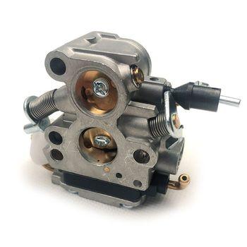 Carburador de motosierra apto para HUS 435 440 ZAMA C1T-EL41A CS410 CS2240 herramienta de jardín