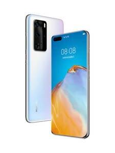 Huawei Hisilicon Kirin 990 P40 Pro 5G 256GB 8GB 5G/WCDMA/LTE/GSM Nfc Supercharge Octa Core