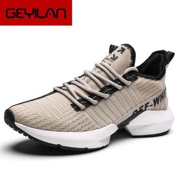 2020 new four seasons mesh breathable comfortable coconut shoes non-slip wear-resistant large size shoes lovers shoes M159