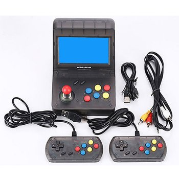 4.3inch Mini Portable Game Player Video Game Console Support TV Out TFT LCD Display Game Player For Children