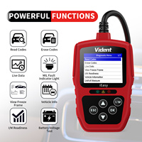 VIDENT iEasy300 OBD2 Scanner Car Code Reader Automotive OBD II Engine Light System Diagnostic Tool Universal Vehicle Scan Tools
