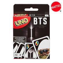Mattel Games UNO BTS карточная игра
