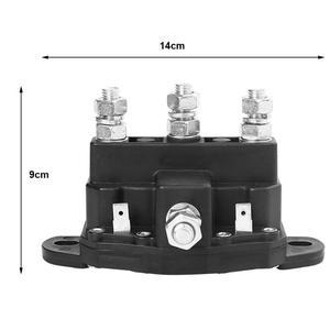 Image 5 - Электромагнитный переключатель для лебедки, 6 пост. Тока, с защитой от ржавчины и коррозии