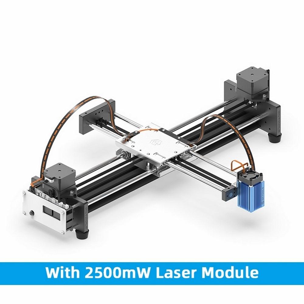 5500mw CNC Machine de gravure 2 en 1 XY traceur Kit de dessin routeur en bois 2500mw 500mw GRBL lettrage Robot art Laser écriture