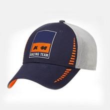 Motorcycle Cap Baseball-Cap Hat-Bone Embroidery Hip-Hop-Hat Wholesale Women's 3D And