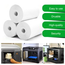 Printable Sticker Paper-Roll Thermal-Paper Peripage 57--30mm Direct with Self-Adhesive