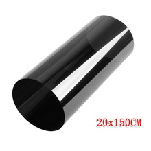 Accessories New 20*150CM Sun Visor Strip Tint Film Car Auto Front Windshield UV Shade Protector in High Quality