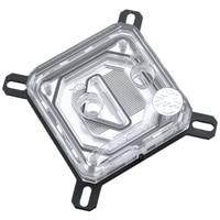 Cpu Xpr B Pa, For Intel Lga115X/2011 Cpu Water Blocks, Rbw Lighting System, Microwaterway Water Cooling Block