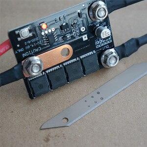 Image 4 - Portable 12V Battery Energy Storage Spot Welder Machine PCB Circuit Board DIY Soldering Pen Model PCB Circuit Board